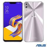 Celular Zenfone 5 Prata Asus Tela 6,2 4g 128gb - Ze620kl