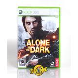 Alone In The Dark / Xbox 360 / Bko Games / Excelente Estado