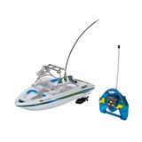 Lancha Rc Radio Control Dolphin Ref: 24126 R/c