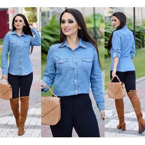 3a46f2a3be Camisa Vip Reserva Feminina - Camisas no Mercado Livre Brasil