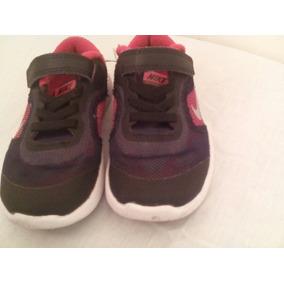 Zapatos Nike Originales Talla 26 Niños Excelente Estado 5040be5c2d35e