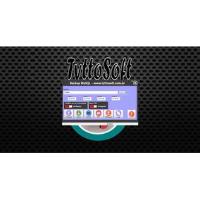 Backup Mysql - Sistema Auto Backup Envio Ftp