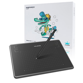 Mesa Digitalizadora Huion Inspiroy Pen Tablet H430p