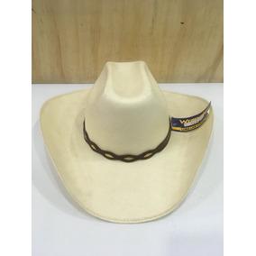 Sombrero Vaquero Wrangler - Ropa 4fc1f5dab0b