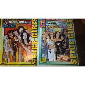 Revistas Spice Girl