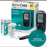 Kit Aparelho Glicos/diabets/gliciemia Completo