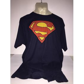 Playera Superman. Importada. Hot Topic