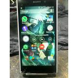 Celular Marca Sony Xperia Z1
