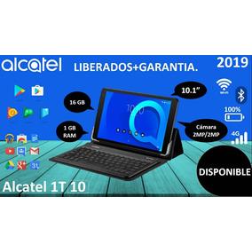 Tablet Alcatel 1t 10 (140) Liberada + Garantia + Tienda