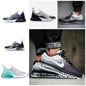 Zapatos Nike Air Max 270 Al Mayor 85189f5b14a
