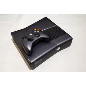 Xbox 360 Slim - Desbloqueado / Destravado C/ Jogos