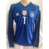 ab37a529d3 Camisa Goleiro Neuer - Camisas de Futebol no Mercado Livre Brasil
