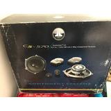 Equipo De Sonido Original Jl, Audio Control,eclipse, Kewood