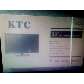 d508435bf TV de 32