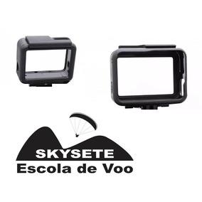 Armacao Frame Para Camera Gopro - Original (sem Uso)