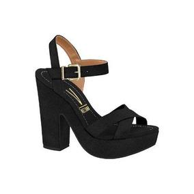 46ab56bd2 Sapato Neftali Flex Feminino Vizzano - Sapatos no Mercado Livre Brasil