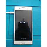 Sony Z3 Com Defeito