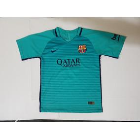 9be8ef668ae0c Camiseta del Barcelona para Niños en Mercado Libre Argentina
