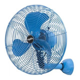Oferta Ventilador De Parede Ventisilva Azul 40cm Retrô