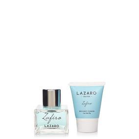 Perfume De Mujer Lazaro Zafiro