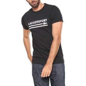 2c27195369f Camiseta Lacoste Tamanho G2 - Camisetas Manga Curta para Masculino ...