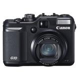Camara Semiprofecional Canon Powershot G10 - 14.7 Mpx Remate