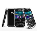 Smartphone Blackberry Curve 9320 - Desbloqueado Novo Lacrado