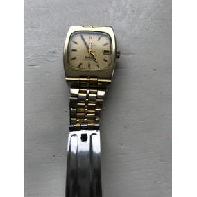 Se Vende Reloj Omega Constellation Automático Deoro Original