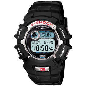 5a390303238d Reloj Casio G-shock Tough Solar Power Para Cabal-g-2310r-1cr