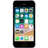 iPhone Se 126gb - Preto Galáxia