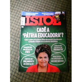 Revista Isto E´n.2360 Fev 2015