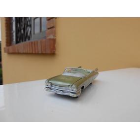 Cadillac Eldorado Conversível Verde 1959 Jl
