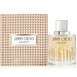 Perfume Importado Mujer Jimmy Choo Illicit Edp 100 Ml