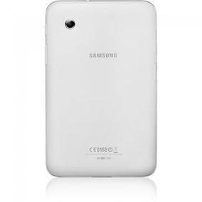 Tampa Traseira Tablet Samsung Gt- N3100 Branco