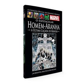 Marvel Graphic Novels - N. 9 - Ultima Caçada De Kraven