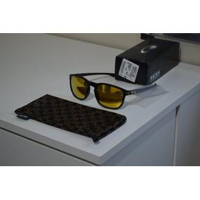 Oculos Masculino - Óculos De Sol Oakley Enduro no Mercado Livre Brasil 621604f1060
