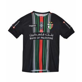 Camiseta Palestina Futbol - Camisetas en Mercado Libre Argentina a3b4380ce5b2e