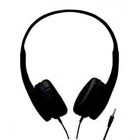 Headphone C/ Plug P2 3,5mm Cabo 1,2 M Vivitar | V13009_ra