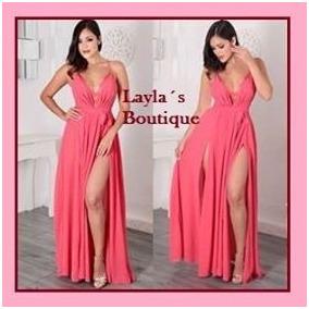 0a6125ef9 Vestidos De Noche Catorceveinte Casuales Mujer - Vestidos de Mujer ...