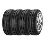 Combo X4 Neumaticos Pirelli 185/65r14 P400ev 86t Cyc2