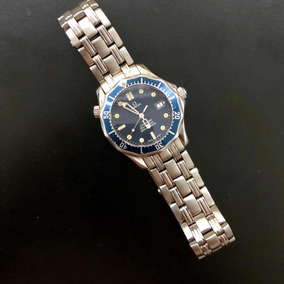 433ff2b44e8 Relogio Omega Seamaster Professional Masculino - Relógio Omega ...