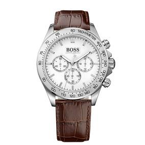 Relógio Masculino Hugo Boss Ikon 1513175 Cronógrafo Completo