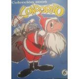 Revista Condorito Colección 2006 / N° 6