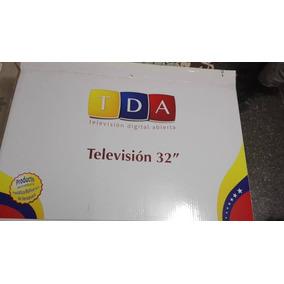 Televisor Lcd 32 Para Reparar