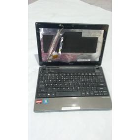 Notebook Acer Aspire One 1551 Séries