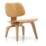 Silla Eames Plywood Madera Multilaminada Living