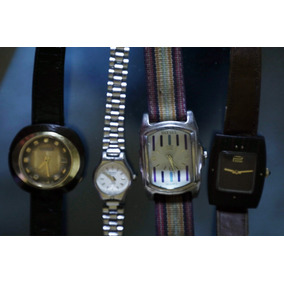 fc9a68853187 Reloj Diesel 2301 2782m - Reloj para Mujer en Mercado Libre México