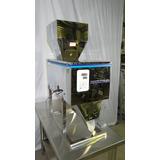 Dosificadora Semi Automática Granos Y Polvos 20-1200 G