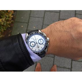 Reloj Alpina Alpiner 4 Cronógrafo No Omega