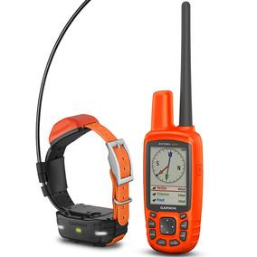 Kit Garmin Coleira Gps Astro 430 T5 Dispositivo Rastreamento